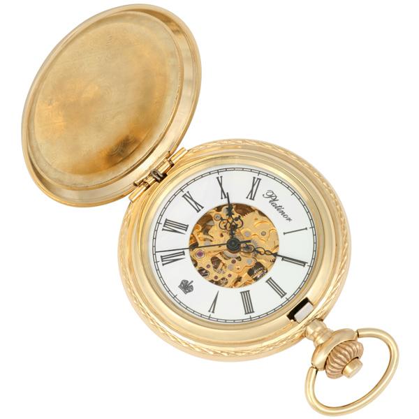 Платинор Карманные часы 62060.156